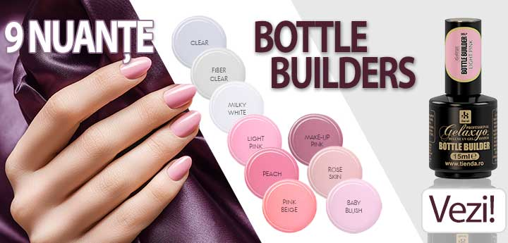 Promo Bottle Builder
